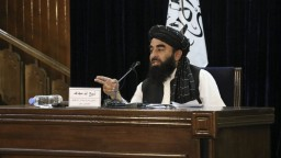 Ženy vraj prídu na rad neskôr. Taliban vymenoval nových námestníkov ministrov