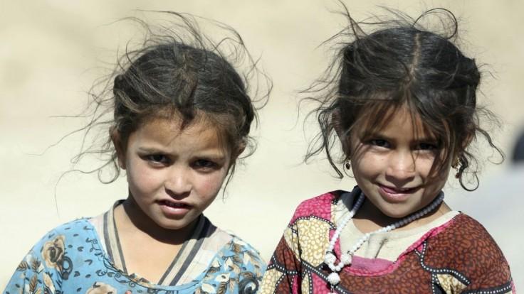 Taliban sľubuje návrat dievčat do škôl tak rýchlo, ako to bude možné