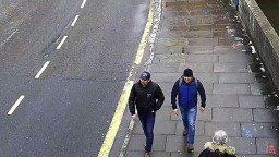 Britské úrady z otravy Skripaľa obvinili ďalšieho Rusa