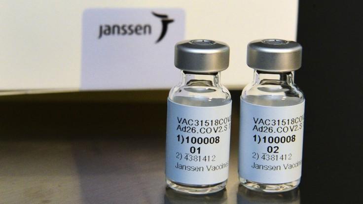 Posilňujúca dávka vakcíny Johnson & Johnson vyvolala silnú imunitnú odozvu