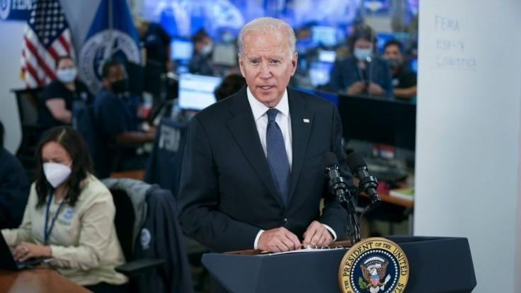 Použitie vojenskej sily musí byť pre USA posledným riešením, hovorí Biden o novej ére diplomacie