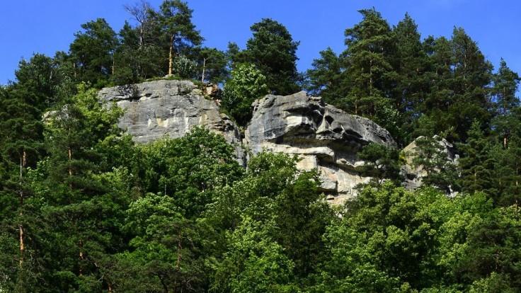 V Slovenskom raji boli nájdené telesné pozostatky. Nahlásili ich turisti