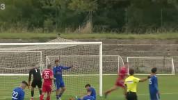 Slovenský pohár vo futbale pokračoval zápasmi 3. kola. V hre boli traja Fortunaligisti