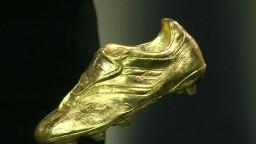 Najlepším európskym kanonierom je Robert Lewandowski. Zlatú kopačku získal zaslúžene