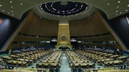Taliban chce svoj priestor na pôde OSN. Požiadal o vystúpenie na Valnom zhromaždení