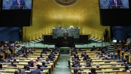 Brazílsky minister mal pozitívny test. Bol na Valnom zhromaždení OSN