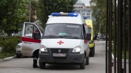 Niektorí vyhľadali pomoc aj po incidente. Zranených po streľbe v Rusku pribudlo