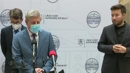 TB ministra zdravotníctva V. Lengvarského o epidemickej situácii