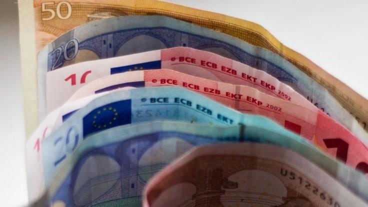 Z eurofondov treba do konca tohto roka vyčerpať ešte vyše miliardy eur