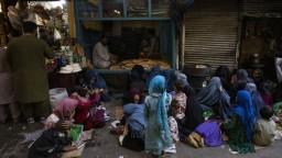 Zdravotníctvo v Afganistane je na pokraji zrútenia, môže dôjsť k humanitárnej katastrofe
