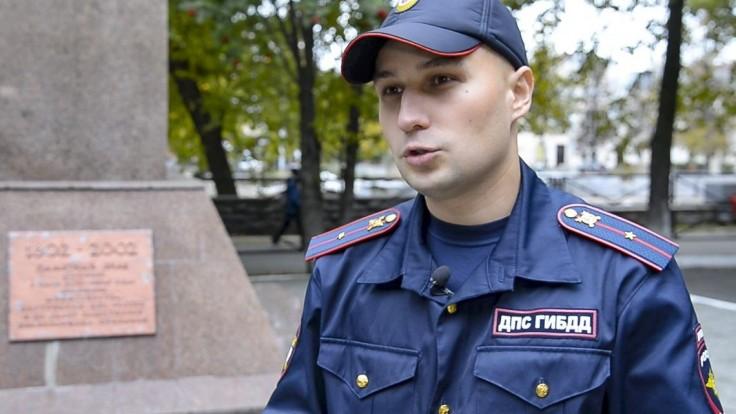 Putin vyznamenal dvoch policajtov, ktorí zasahovali pri prestrelke v Perme
