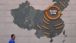 Problémy v spoločnosti Evergrande. Pomôže jej čínska vláda?