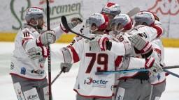 Bratislava Capitals s druhým víťazstvom. Innsbrucku strelili 5 gólov