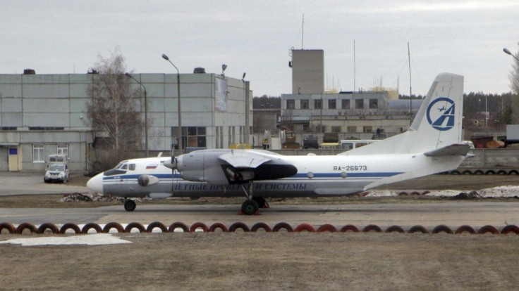 V Rusku našli úlomky lietadla, ktoré sa zrútilo v horách. Osud posádky je neznámy