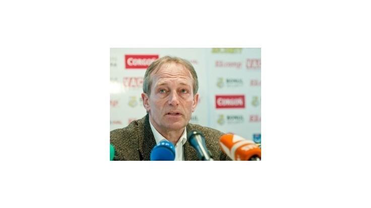 Jurkemik už nie je trénerom FC Nitra