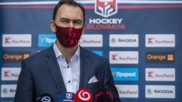 Šatan kandiduje do Rady Medzinárodnej hokejovej federácie: Záujemcov je veľa, šance sú malé