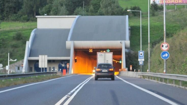 Vodiči, pripravte sa na obchádzky. Tunely Šibenik a Branisko budú úplne uzavreté