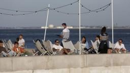 Portugalsko ruší všetky opatrenia. Zaočkovaných má takmer 85 % obyvateľov