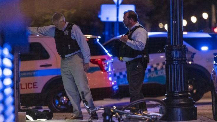 V americkom supermarkete sa strieľalo, hlásia obeť i zranených