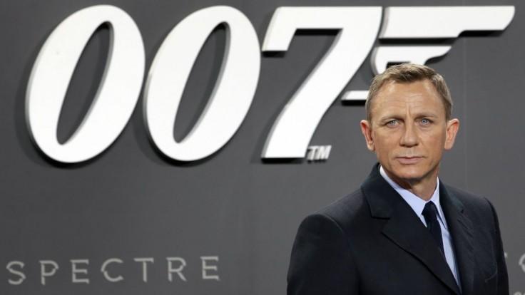 Herec Daniel Craig sa stal čestným veliteľom britského Kráľovského námorníctva. Som skutočne poctený, povedal