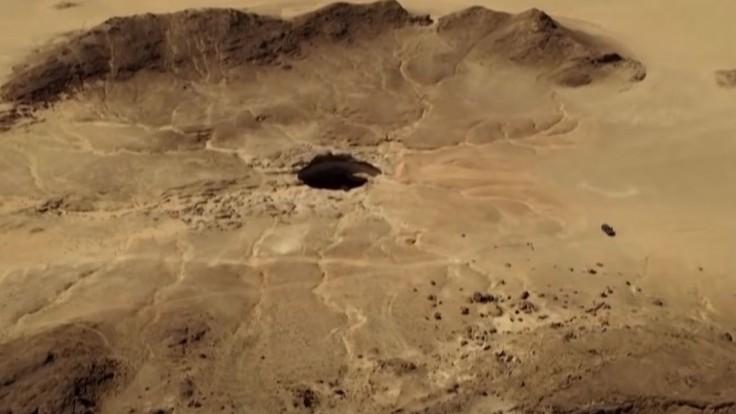 Jaskyniari v Jemene skúmajú cestu do pekla, v tajomnej jame žijú podľa legendy džinovia