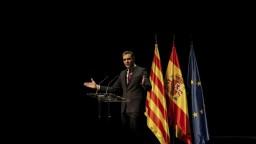 Španielsky premiér o zadržaní Puigdemonta: Treba ho postaviť pred spravodlivý súd