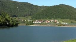 Niektoré obce na území Slovenského raja nemajú kanalizáciu, ochranári to považujú za problém