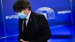 Rozhodli o prepustení Puigdemonta. Zo Sardínie však zatiaľ nesmie odísť