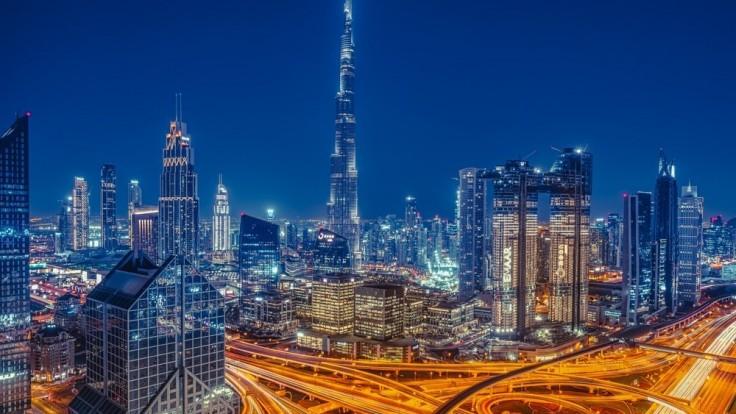 TOP 20 atrakcií v Spojených arabských emirátoch
