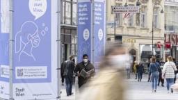 Rakúsko od pondelka skráti povinnú karanténu pre ľudí, ktorí boli v kontakte s nakazenými