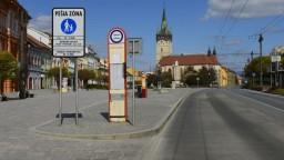 Rátajte s obmedzeniami. Pre sobotňajší beh bude v centre Prešova uzavretá Hlavná ulica