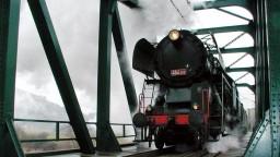 Košicko-bohumínska železnica oslavuje výročie, víkendové jazdy vrátia návštevníkov do minulosti