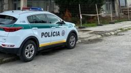 Polícia zadržala Košičana, ktorý je podozrivý zo šírenia poplašnej správy o bombe