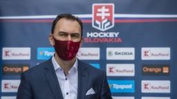 Šatana nezvolili za člena Rady Medzinárodnej hokejovej federácie