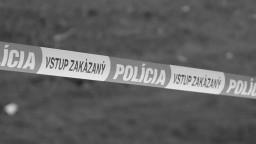 V šachte zberného dvora na východe Slovenska našli telo štvorročného chlapca