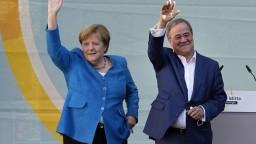 V Nemecku sa začali voľby do Spolkového snemu. Rozhodne sa aj o novom kancelárovi