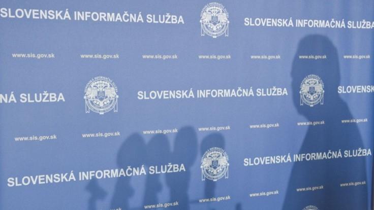 SIS spolupracuje alebo má kontakty s viac ako 100 spravodajskými službami