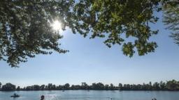 V sobotu zaznamenali meteorológovia na juhozápade Slovenska letný deň