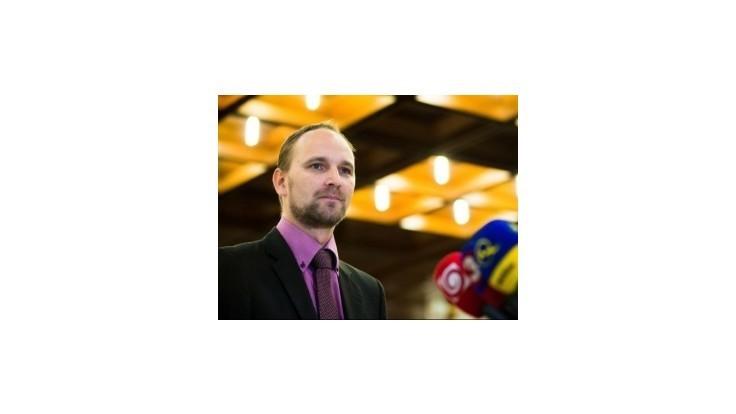 Parlament zamietol novelu autorského zákona Jozefa Viskupiča