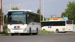 Dopravu v Banskobystrickom kraji preberú od roku 2024 víťazi transparentnej súťaže