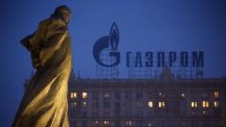 Gazprom je pripravený zvýšiť dodávky plynu do Európy, uviedol hovorca Kremľa