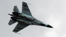 Americký bombardér sa priblížil k ruským hraniciam. Ich stíhačky ho sprevádzali kým sa nevzdialil