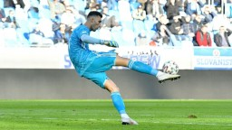 Greif debutoval v La Lige. Jeho Mallorca však Osasune podľahla