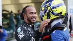 Hamilton dosiahol na Veľkej cene Ruska ďalší miľník. Zaznamenal sté víťazstvo