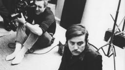 Cenu Igric za celoživotný prínos kinematografii udelili Dušanovi Hanákovi