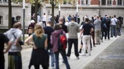 Do parlamentu sa v Hornom Rakúsku dostali odporcovia povinného očkovania