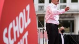 Prvá diskusia po voľbách ukázala nejednotnosť, Laschet i Scholz chcú novú vládu pred Vianocami