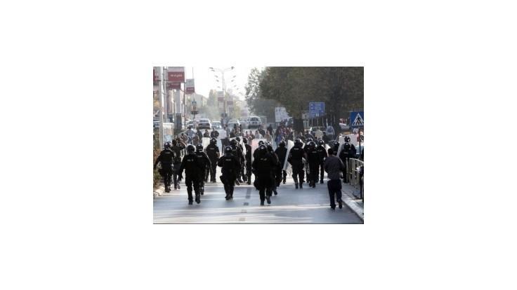 Kosovo je v rukách organizovaného zločinu, tvrdia Nemci