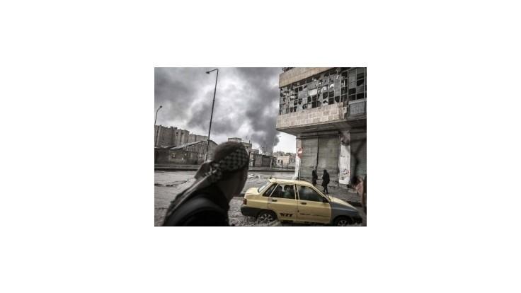 V Damasku zastrelili brata predsedu sýrskeho parlamentu