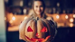 Strašidelne dobrý Halloween! S nami si ho cez jesenné prázdniny užijete ešte viac